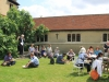 Summer School 2014: Religion and Animal Protection