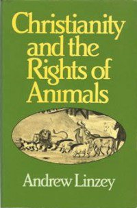 book cover - Christianity and the Rights of Animals
