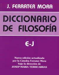 book cover - Diccionario de filosofía II
