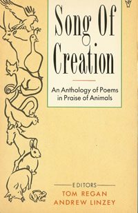 book cover - Song of Creation