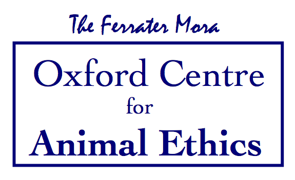 Fellows - Oxford Centre for Animal Ethics